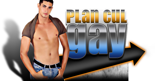cul de blond plan gay direct