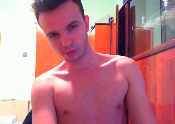 Andreas gay cherche un partenaire