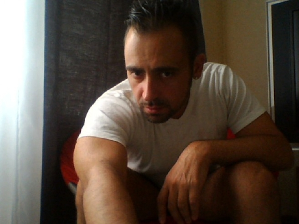 Webcam gay nu avec Alejjandro